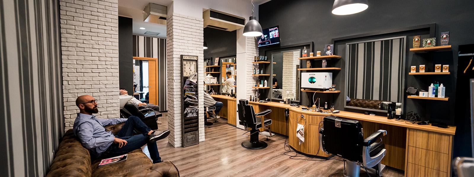 Tutto Luce Torino To dandy's club | barber shop torino | cura dell'immagine dell'uomo